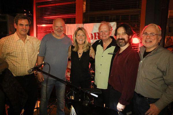 Barnstorm Band